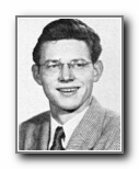 ROBERT RORMAN: class of 1948, Grant Union High School, Sacramento, CA.