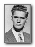 DONALD ROSS: class of 1948, Grant Union High School, Sacramento, CA.