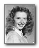 DOLORES WILSON: class of 1948, Grant Union High School, Sacramento, CA.