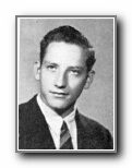 PAUL BRAAFLADT: class of 1948, Grant Union High School, Sacramento, CA.