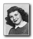DOLORES VARNUM: class of 1948, Grant Union High School, Sacramento, CA.