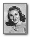 SHIRLEY FULLER: class of 1948, Grant Union High School, Sacramento, CA.