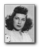 CLARE CECCHETTINI<br /><br />Association member: class of 1948, Grant Union High School, Sacramento, CA.