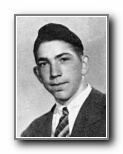 HAROLD WEISENBERGER: class of 1948, Grant Union High School, Sacramento, CA.