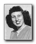 HAZEL CARY: class of 1948, Grant Union High School, Sacramento, CA.