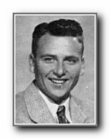WILLIAM WILSON: class of 1948, Grant Union High School, Sacramento, CA.