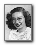 BARBARA WINTER: class of 1948, Grant Union High School, Sacramento, CA.