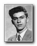 NORMAN WITTKOP: class of 1948, Grant Union High School, Sacramento, CA.
