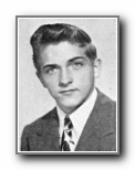 BILL BROWN: class of 1948, Grant Union High School, Sacramento, CA.