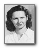 RUTH ROBINSON: class of 1948, Grant Union High School, Sacramento, CA.