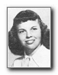 MARILYN ROBERTSON: class of 1948, Grant Union High School, Sacramento, CA.