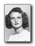 MARY ANDERSON: class of 1948, Grant Union High School, Sacramento, CA.