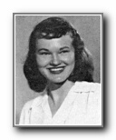 LORA CATE: class of 1948, Grant Union High School, Sacramento, CA.
