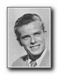 DALE CHAMBERLAIN: class of 1948, Grant Union High School, Sacramento, CA.