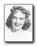 MARION RICHARDSON: class of 1948, Grant Union High School, Sacramento, CA.