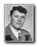KENNETH CONWAY: class of 1948, Grant Union High School, Sacramento, CA.