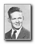 ALLEN CURTS: class of 1948, Grant Union High School, Sacramento, CA.