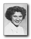 VIOLET FREER: class of 1948, Grant Union High School, Sacramento, CA.