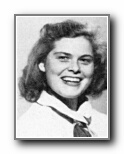 BARBARA NELSON: class of 1948, Grant Union High School, Sacramento, CA.
