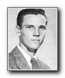 DONALD GLASS: class of 1948, Grant Union High School, Sacramento, CA.