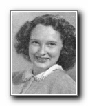 JANET CAMPBELL: class of 1948, Grant Union High School, Sacramento, CA.