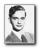 JACK GRUBB: class of 1948, Grant Union High School, Sacramento, CA.