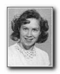 BARBARA BROWN: class of 1948, Grant Union High School, Sacramento, CA.