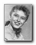BEVERLEE BATH: class of 1948, Grant Union High School, Sacramento, CA.