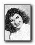 BETTY DUNCAN: class of 1948, Grant Union High School, Sacramento, CA.