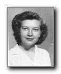 IONE FIELD: class of 1948, Grant Union High School, Sacramento, CA.