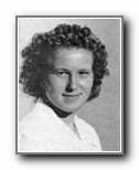 DONNA BURNS: class of 1948, Grant Union High School, Sacramento, CA.
