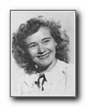 NATHALEE CAMPBELL: class of 1948, Grant Union High School, Sacramento, CA.