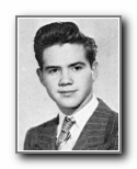 WILLIAM NEAL: class of 1948, Grant Union High School, Sacramento, CA.