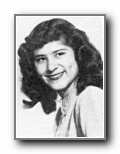 DOLORES BLAS: class of 1948, Grant Union High School, Sacramento, CA.