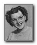 JOANN BROWN: class of 1948, Grant Union High School, Sacramento, CA.