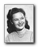 MARILYN FORREST: class of 1948, Grant Union High School, Sacramento, CA.