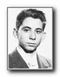 ROBERT NUNES: class of 1948, Grant Union High School, Sacramento, CA.