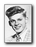 WESLEY NYQUIST: class of 1948, Grant Union High School, Sacramento, CA.