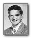 ROBERT OGAR: class of 1948, Grant Union High School, Sacramento, CA.
