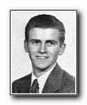 CLYDE BIERLY: class of 1948, Grant Union High School, Sacramento, CA.