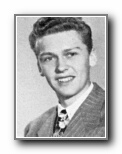 WILLIAM H. PERETTI: class of 1948, Grant Union High School, Sacramento, CA.