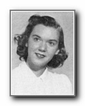 MARNA DENTON: class of 1948, Grant Union High School, Sacramento, CA.