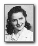 MARION RAGLE: class of 1948, Grant Union High School, Sacramento, CA.