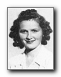 SHIRLEY RAGLE: class of 1948, Grant Union High School, Sacramento, CA.