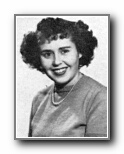 ELEANOR AMBROSE: class of 1949, Grant Union High School, Sacramento, CA.