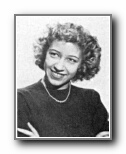 JOANN AMUNDSEN: class of 1949, Grant Union High School, Sacramento, CA.