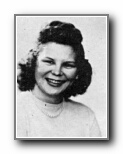 VIRGINIA ANDREWS: class of 1949, Grant Union High School, Sacramento, CA.