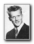 ED ARMITAGE: class of 1949, Grant Union High School, Sacramento, CA.