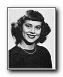 DORIS ARNTZEN: class of 1949, Grant Union High School, Sacramento, CA.