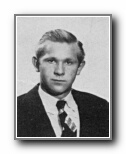 DICK ASTEL: class of 1949, Grant Union High School, Sacramento, CA.